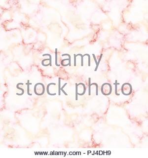 Texture In Marmo Con Sfondo Rosa E Oro Strisce Illustrazione