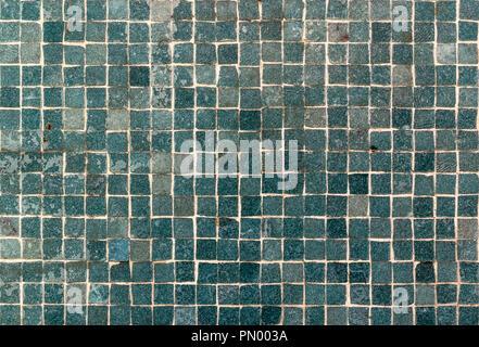 Piastrelle verdi parete foto & immagine stock: 309956285 alamy