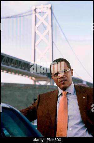Prod DB © Paramount / DR ISTINTI MEURTRIERS (twisted) de Philip Kaufman 2004 STATI UNITI / tutti avec Samuel L. Jackson autre titre : Il Blackout omicidi (titolo di lavoro) Foto Stock