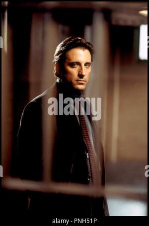 Prod DB © Paramount / DR ISTINTI MEURTRIERS (twisted) de Philip Kaufman 2004 STATI UNITI / tutti avec Andy Garcia autre titre : Il Blackout omicidi (titolo di lavoro) Foto Stock