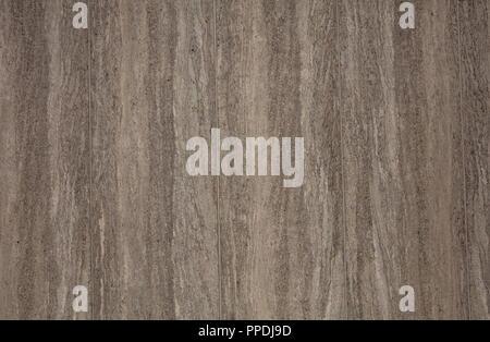 Seamless beige marmo piastrelle di pietra texture con nero linea