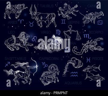 Capricorno acquario costellazioni segno zodiacale foto - Acquario e sagittario a letto ...