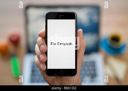 quotidiano telegrafo dating online