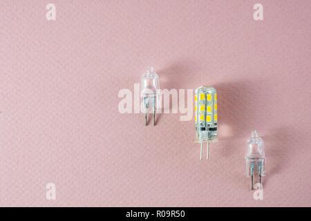Tipi di lampade alogene adattatore da b b d ba d a gu per lampade