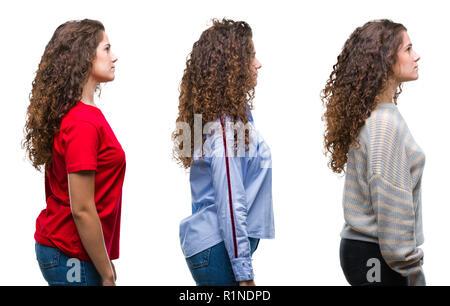 Relax per capelli ricci