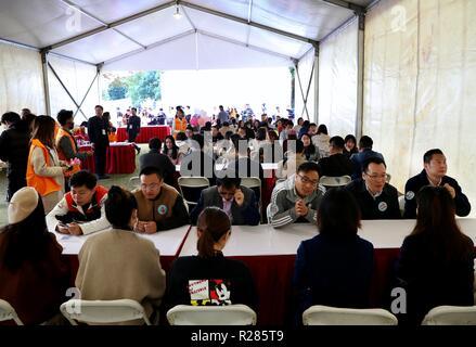evento di matchmaking in Cina