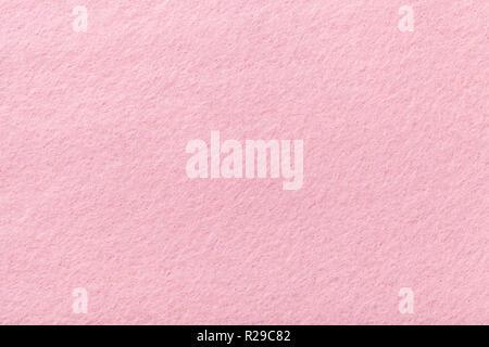 Rosa Chiaro Sfondo Opaco Di Tessuto Scamosciato Primo Piano
