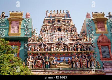 Shri Ram Mandir, Matunga , , Mumbai Bombay, Maharashtra, India