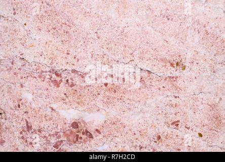 Effetto Marmo Bianco Rosa E Rosso Foto Immagine Stock 215720230