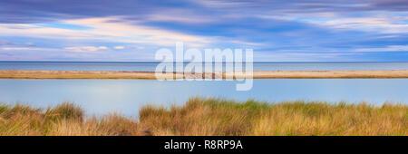 Per Dunsborough Dune Foto Stock