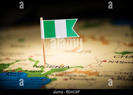 Collegare sito in Nigeria