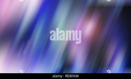 Abstract sfondo lucido con linee con vetro e effetto shine, background moderno, rendering 3D Foto Stock