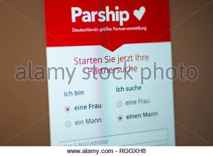 Sito di incontri gratuito Deutschland