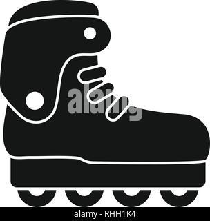 48dcbc7f41453a Freestyle pattini inline stivali e ruote in negozio al dettaglio vetrina  per libero, urban, slalom, fitness e ricreativo di pattinaggio. Il carbonio  pattini ...