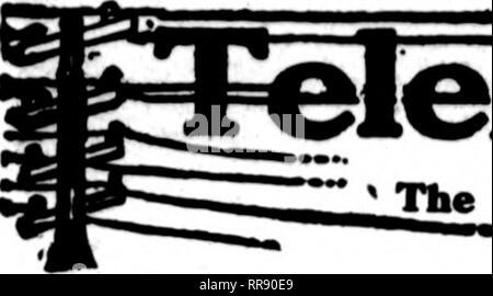 . Fioristi' review [microformati]. Floricoltura. 70 i fioristi' Riesaminare JuNB 16. 1922. Si prega di notare che queste immagini vengono estratte dalla pagina sottoposta a scansione di immagini che possono essere state migliorate digitalmente per la leggibilità - Colorazione e aspetto di queste illustrazioni potrebbero non perfettamente assomigliano al lavoro originale. Chicago : fioristi' Pub. Co Foto Stock