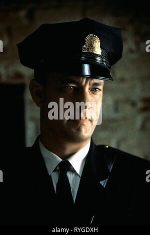 TOM Hanks, Il miglio verde, 1999
