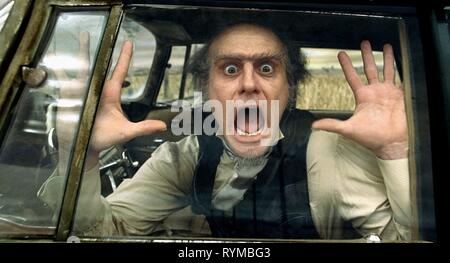 JIM CARREY, Lemony Snicket una serie di sfortunati eventi, 2004 Foto Stock