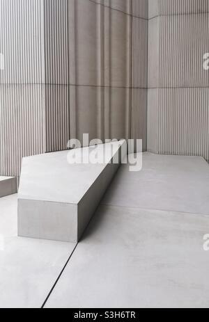 Galleria serpentina Padiglione 2021 progettato da Sumayya Vally di Counterspace