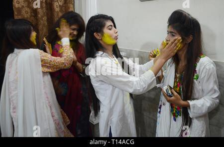migliori incontri a Lahore