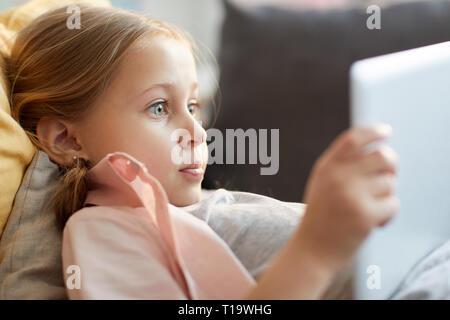 Ossessione del gadget Foto Stock