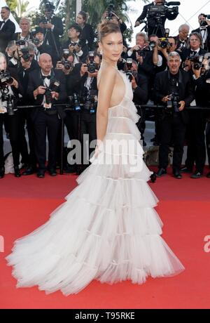 Bella ha,2019 Cannes Foto Stock