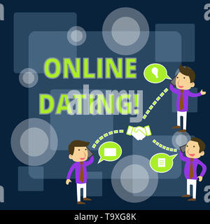 imprenditori dating online