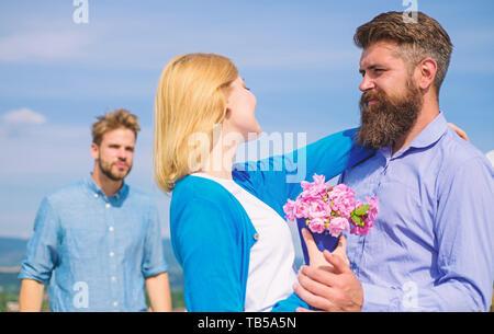 Ex marito dating