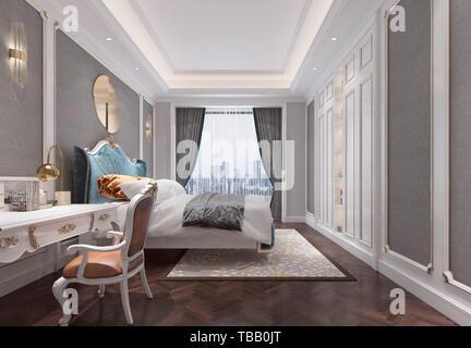 Descrizione spazio Pingqing Soggiorno Cucina Camera da letto ...