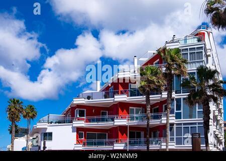Moderni appartamenti a Las Palmas di Gran Canaria.