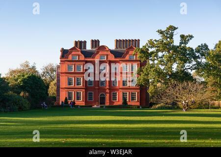 Palace e Kew Gardens, London, Regno Unito