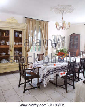 Best Sala Da Pranzo In Francese Gallery - dairiakymber.com ...