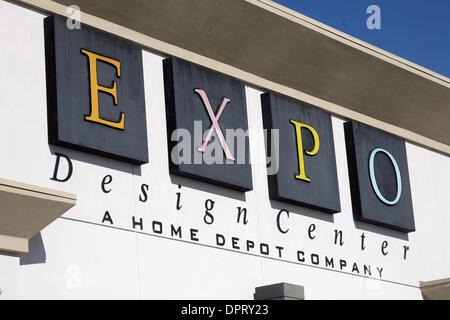 Jan 27, 2009   Los Angeles, Califórnia, EUA   Um Centro De Design Expo,  Monróvia, Califórnia. Home Depot Inc. Planos Para Fechar 34 Expo Design  Center Lojas ...